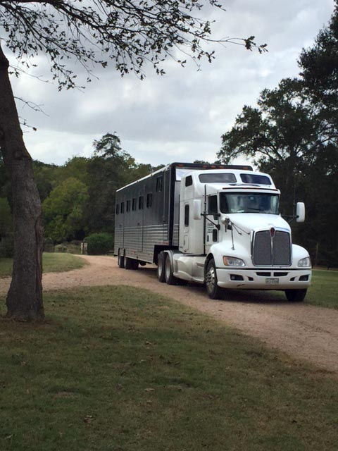 Kaiser Equine Transportation, LLC